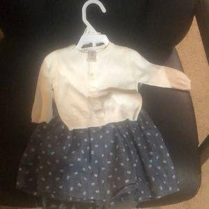 Baby Girl Dresss